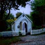 Howick Historical Village: Solo Overnight Sessions - Sam's night in the old Church.