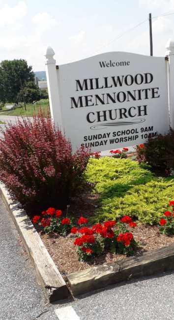 Millwood Mennonite Church Cemetery – Lancaster County, Pennsylvania U.S.A