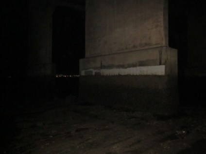 Auckland Harbour Bridge Ghost 08
