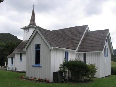 Clevedon Parish Cemetery 04