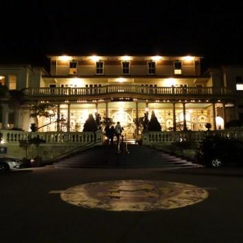 Carrington Hotel, Katoomba. Australia