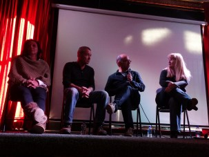 Yowie Talk, with Pixie Byrnes, Mike Williams, Paul Cropper and Rebecca Lang