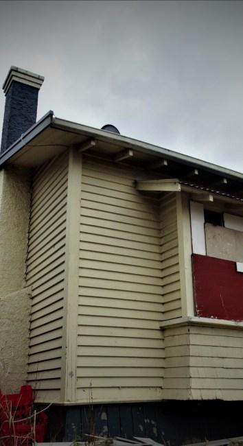 Awaiting the bulldozers – South Auckland