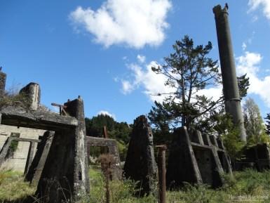 Mahurangi Cement Works