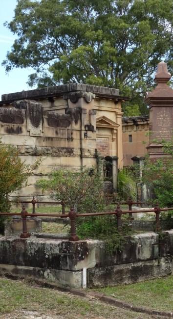 Return to Rookwood Cemetery & Necropolis, Sydney