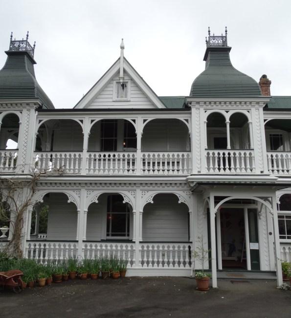 Alberton House – Mt Albert