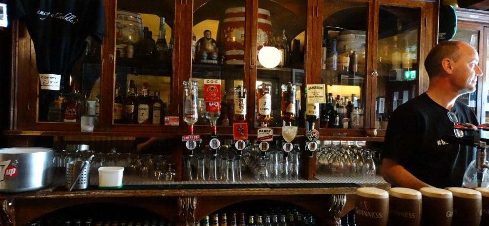 Kavanagh's aka Gravediggers – Dublin, Ireland