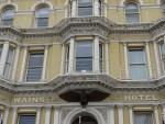 Wains Hotel - Dunedin