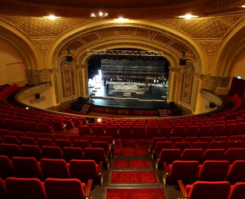 Regent Theatre, Dunedin
