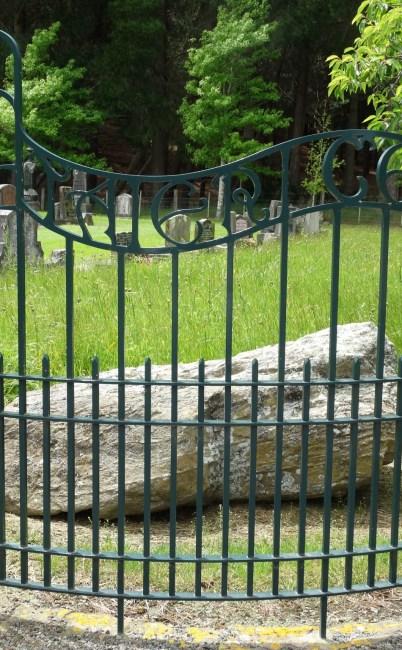 West Taieri Cemetery – Outram, Otago