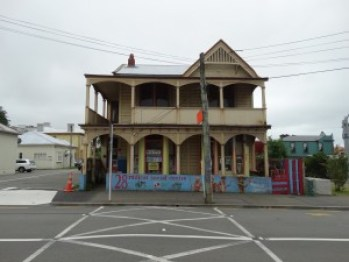 Radical Social Centre - Wellington