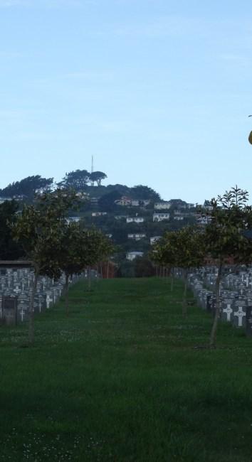 Karori Cemetery – Wellington
