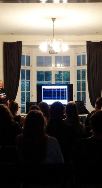 Bell House Presentation Evening  – Feb 27th 2016
