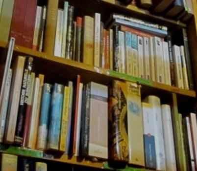 Hard To Find Bookshop