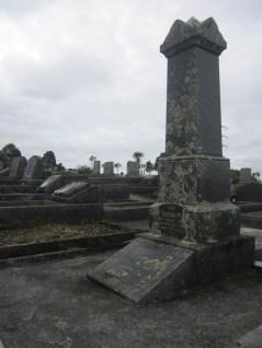 Hillsborough Cemetery 08