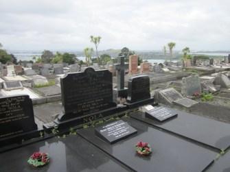 Hillsborough Cemetery 22