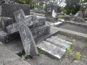 Hillsborough Cemetery 32