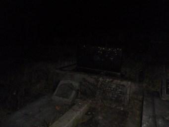 Hillsborough Cemetery 39