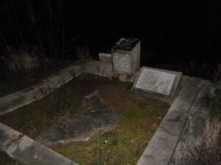 Hillsborough Cemetery 44