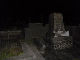 Hillsborough Cemetery 45
