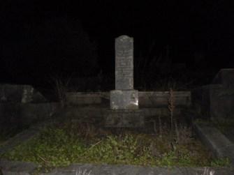 Hillsborough Cemetery 46