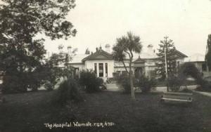 HospitalWaimate