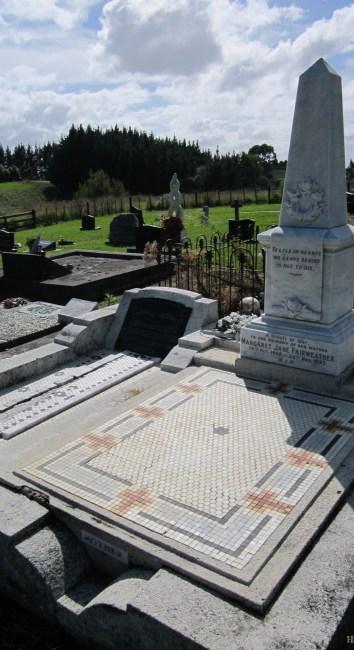 Whatawhata Cemetery