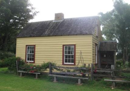 Sgt Fords Cottage