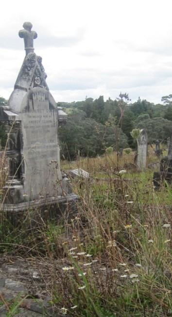 Waikumete Cemetery – Auckland