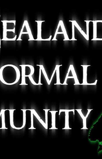 NZ Paranormal Community