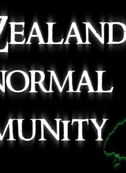 NZ Paranormal Community