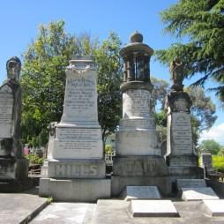 Old Napier Cemetery 03