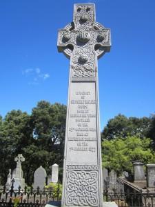 Old Napier Cemetery 08
