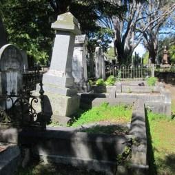 Old Napier Cemetery 13