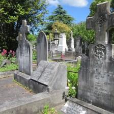 Old Napier Cemetery 19