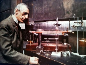 Prof James Norman Collie, UC Chemistry Collections