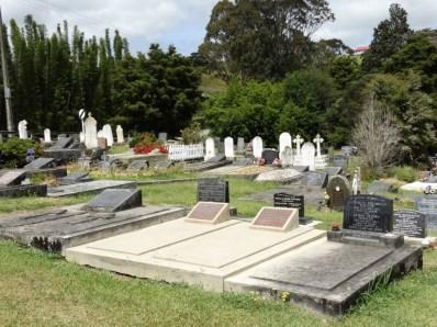 Puhoi Cemetery 06