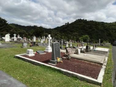 Puhoi Cemetery 15
