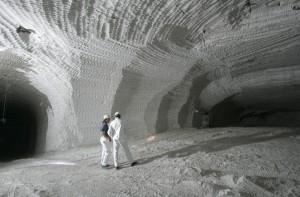 Salt-Mines