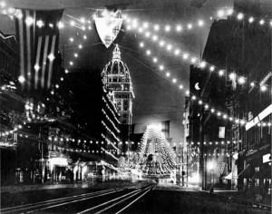 San Francisco 1903