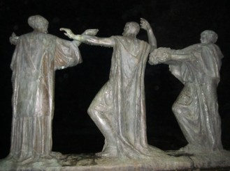The Three Witches, Auckland Domain 15