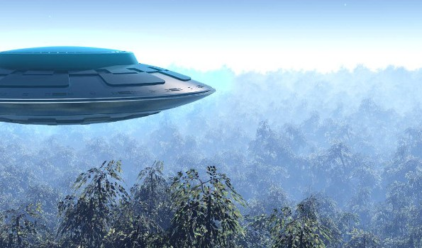 In the Beginning… A history of New Zealand's UFO activity