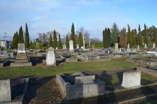 Waipukurau Cemetery 10