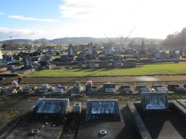 Waipukurau Cemetery 16