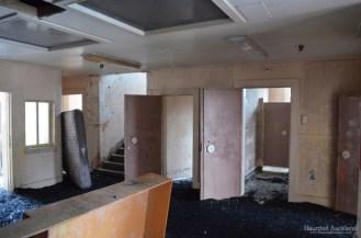 Maximum Security interior
