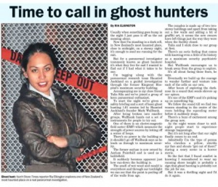north shore times 30th dec 2014