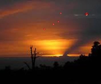 UFO News: What Are The Waituhi Lights? (Video)