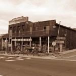 International Cafe and Bar – Austin, Nevada