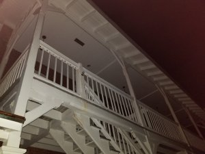 St. Augustine Lighthouse haunted historic paranormal