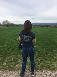 antietam battlefield; haunted; historic; paranormal; travel;